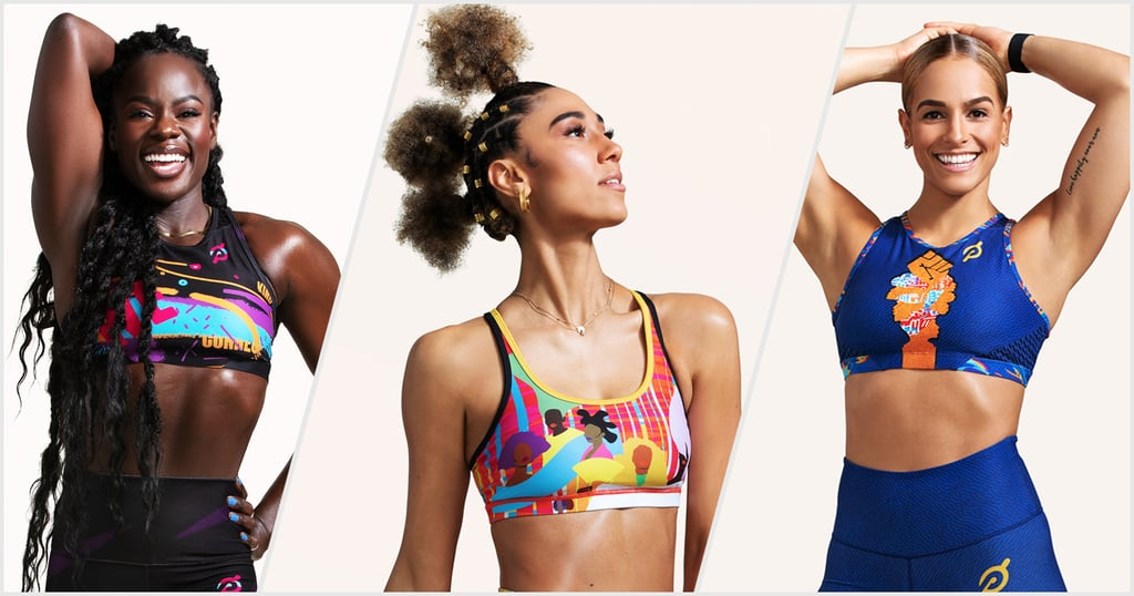 Peloton Black History Month Collection 2021
