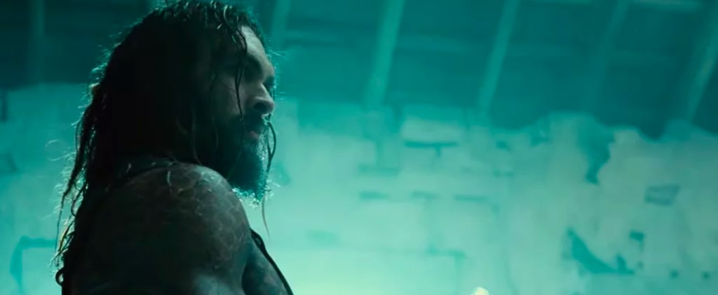 Literally Just a Bunch of Sexy Jason Momoa GIFs to Brighten Your Day