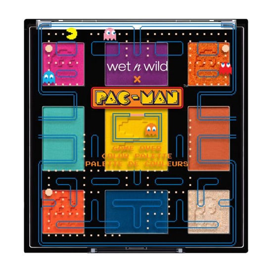 Wet n Wild Pac-Man Makeup Collection