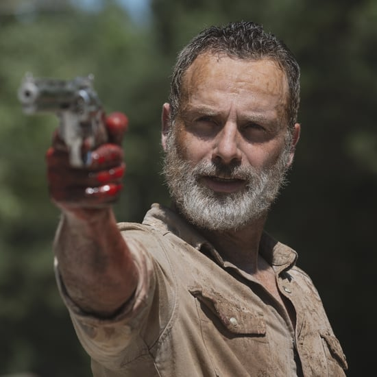 The Walking Dead: Will Andrew Lincoln Be in the Last Season?