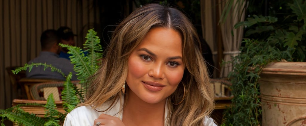 "The 1 ""So Annoying"" Food Trend Chrissy Teigen Is Totally Over"