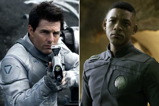 Oblivion vs. After Earth