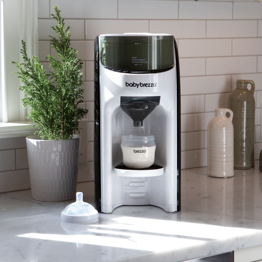 Baby Brezza Formula Pro Advanced Baby Formula Dispenser