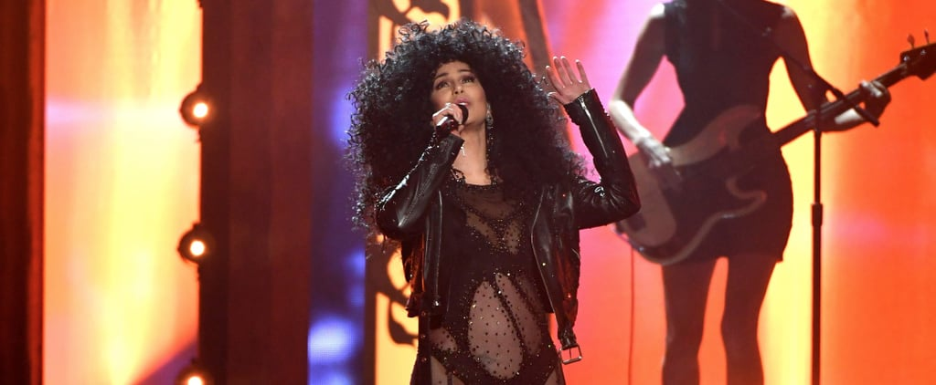 Cher's Turning Back Time With This Iconic Billboard Music Awards Look