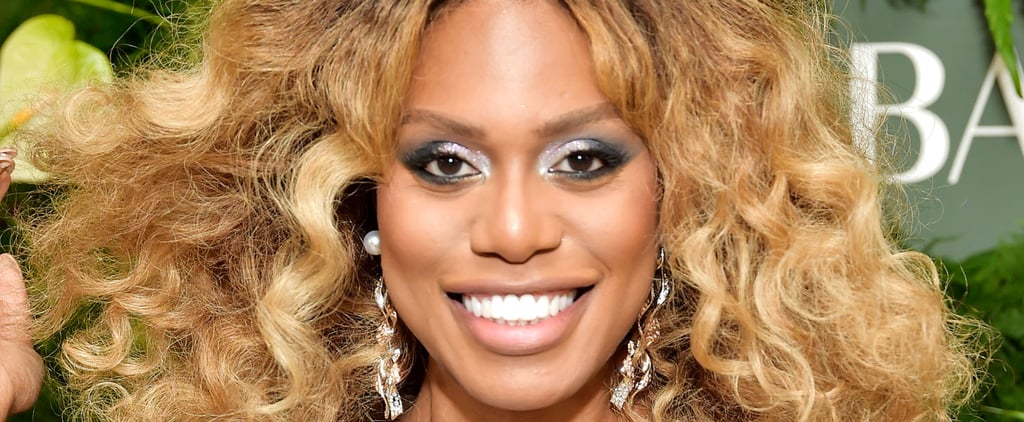 Laverne Cox International Trans Day of Visibility 2021 Video