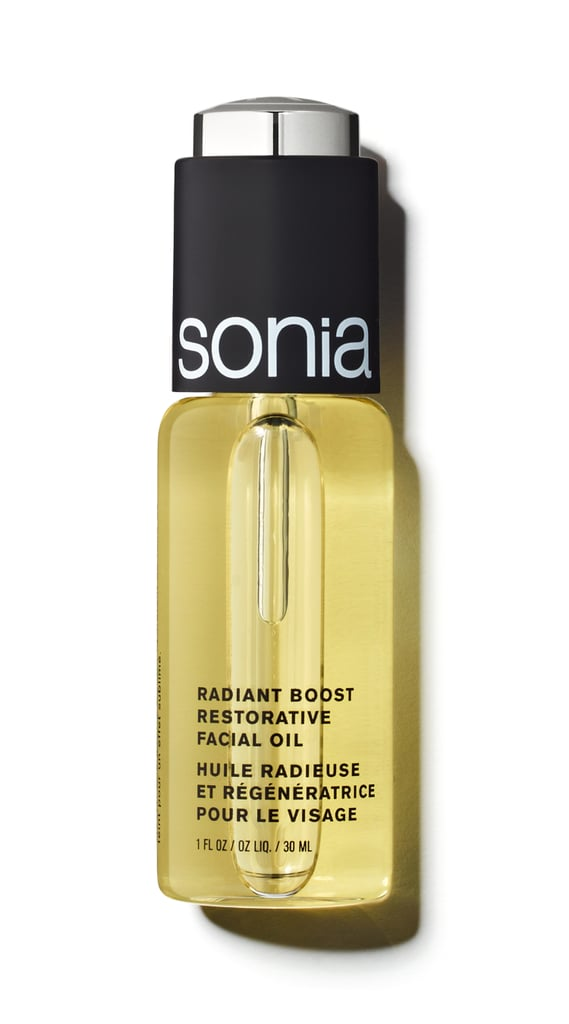 Radiant Boost Restorative Facial Oil, $15