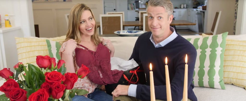Video of Valentine's Day Before Kids Versus as Parents