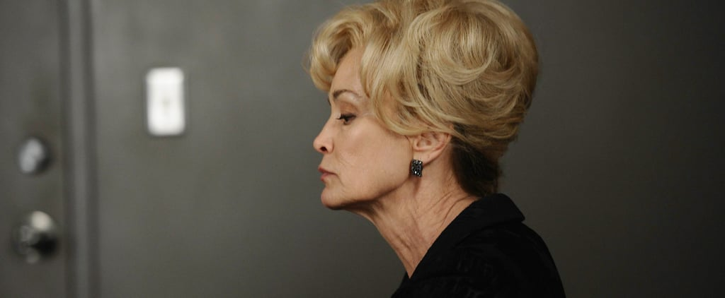 Why Did Jessica Lange Leave American Horror Story?
