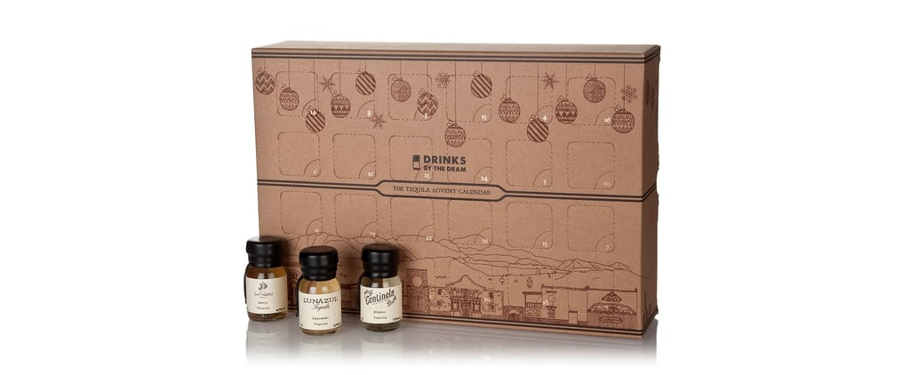 Have Yourself a Boozy Little Christmas With This Glorious Tequila Advent Calendar