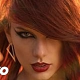 """Bad Blood"" by Taylor Swift Feat. Kendrick Lamar"