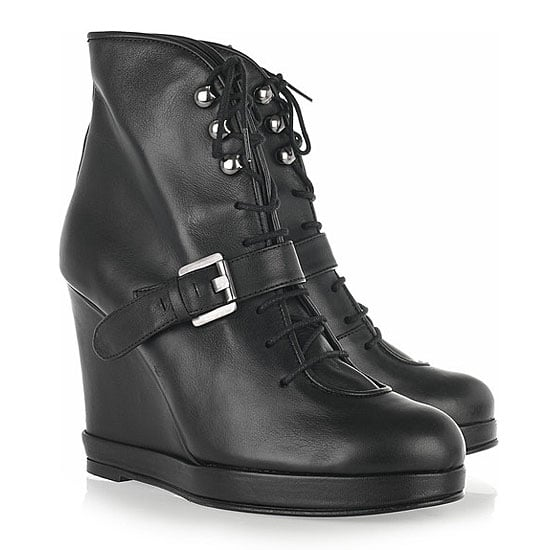 best wedge boots fall 2012 popsugar fashion