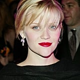 June 2003: Premiere of Legally Blonde 2: Red, White and Blonde