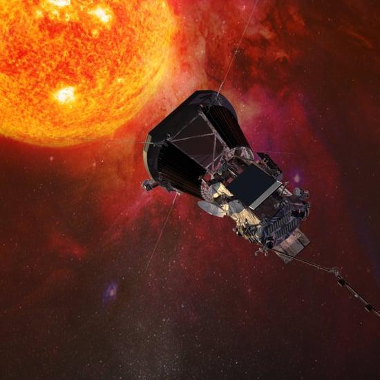 NASA Sun Mission