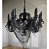 Spooky Hanging Candelabra