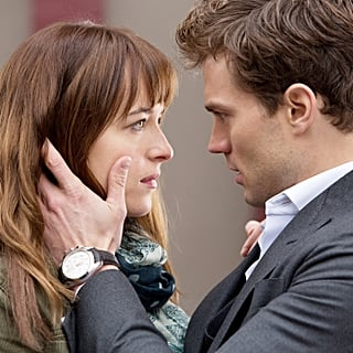 Christian and Ana, Fifty Shades of Grey