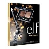 ELF Holiday Total Brow Kit
