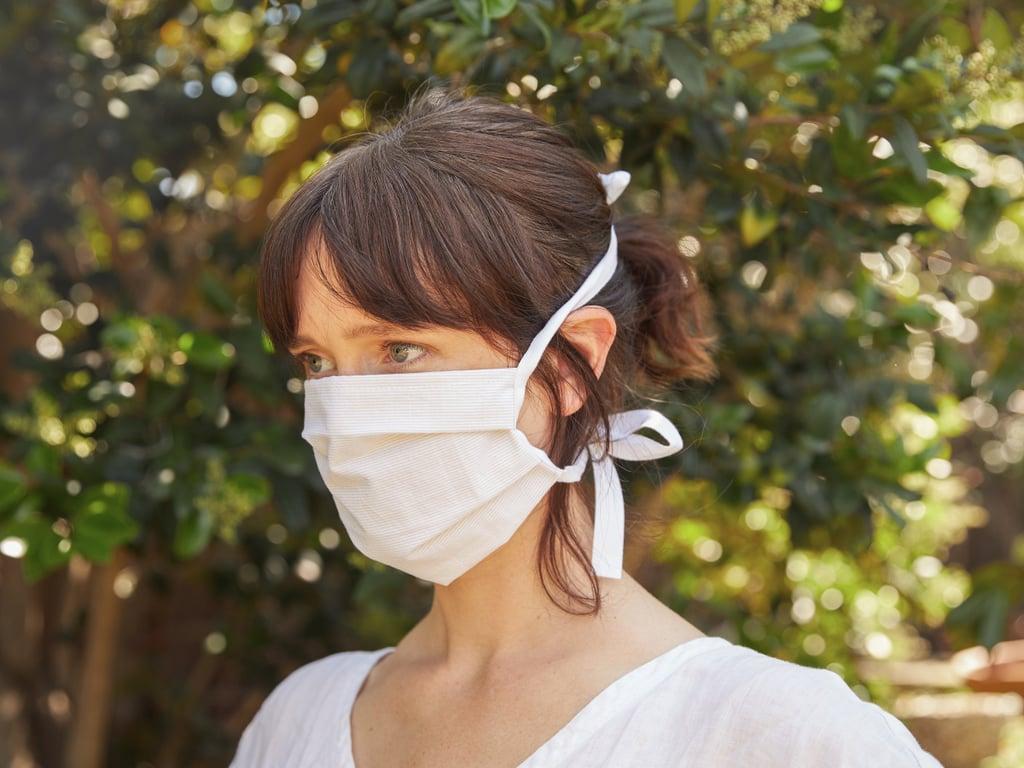 Parachute Face Masks