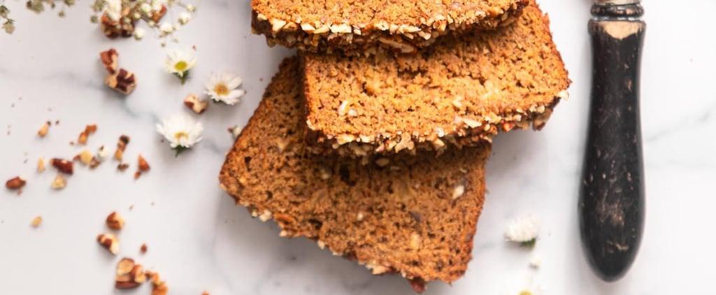 Healthy Bread Recipes