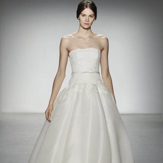What Sort of Wedding Dress Should You Get?