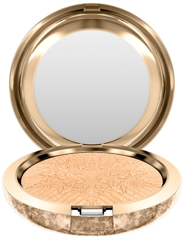 MAC Face Powder in Happy Go Dazzingly