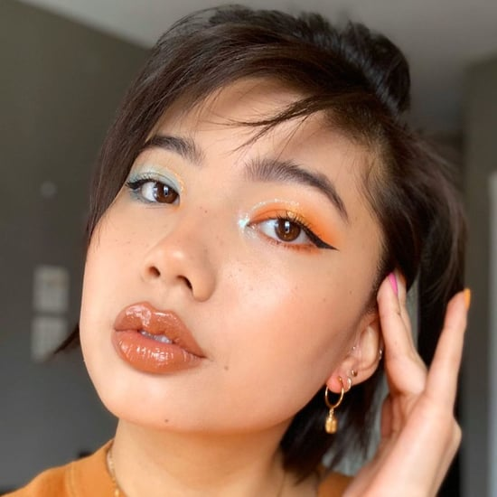 2-Toned Eyeshadow Makeup Trend For Summer