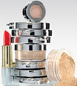 Brand-New Brand:  La Bella Donna