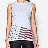 UA Americana Women's Graphic Tank