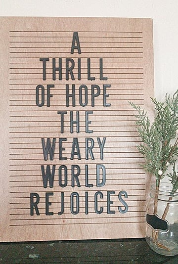 Best Christmas Quotes on Instagram