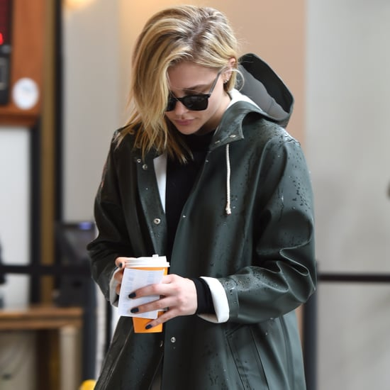 Chloe Grace Moretz Out in LA After Brooklyn Beckham Breakup