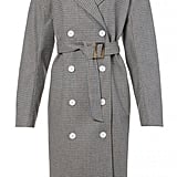 Tibi Oversized Trench