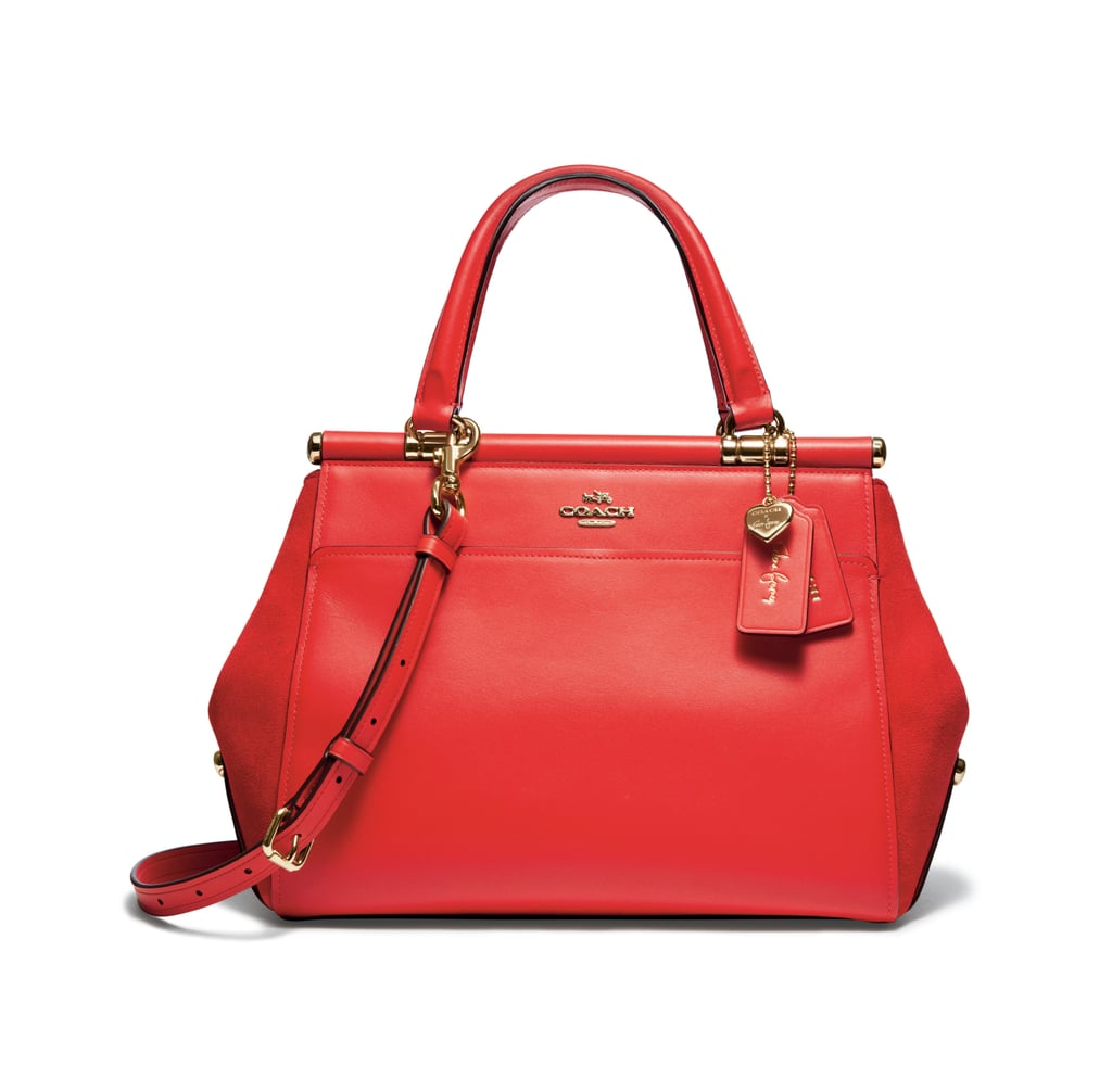 Coach Selena Grace bag Z0ElO