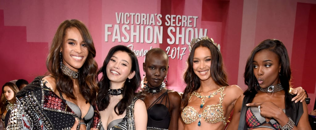 What Diversity and Inclusion in Modeling Means to 9 Victoria's Secret Angels