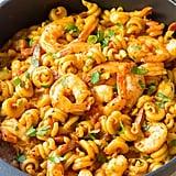 Shrimp Fra Diavolo Pasta