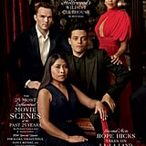 Vanity Fair Hollywood Issue Cover 2019