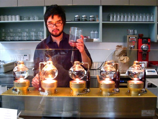 Would You Pay $20,000 For a Cup of Coffee?