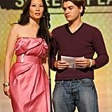 2009 Independent Spirit Awards Show