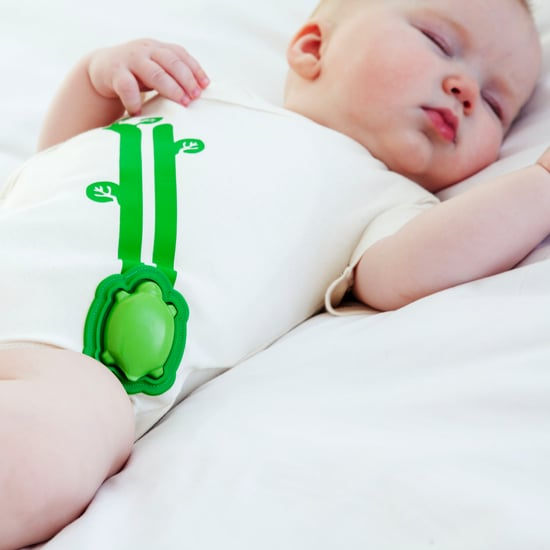 Mimo Baby Monitor