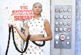 Storm Reid's Floor-Length Ponytail Braid Reminds Me: I Need to Find My Measuring Tape