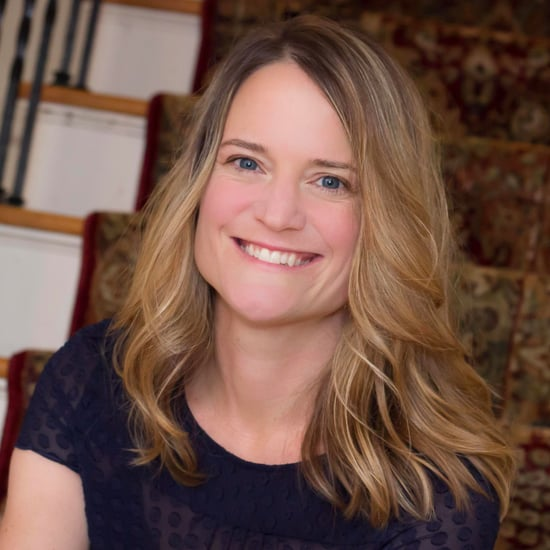 Sara Shepard Interview About Writing November 2016