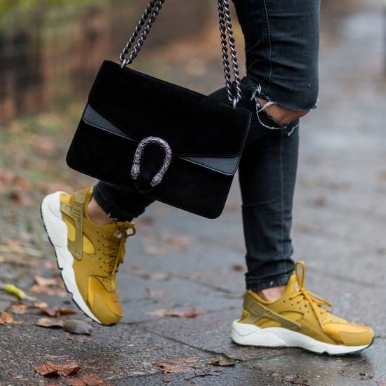 Fall Nike Sneakers For Women