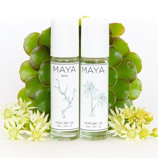 Maya Fragrances Perfume Oil Review