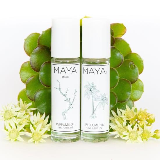 Maya Fragrances Perfume Oil Review