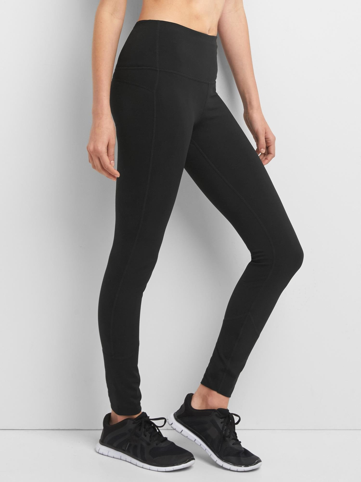 Comfortable And Never See Through Leggings I M A Shopping Editor And These Are The 8 Gap Staples I Ve Worn For Over 10 Years Popsugar Fashion Photo 5 A see through legging is something we are clearly not looking for when we are looking for comfort. never see through leggings
