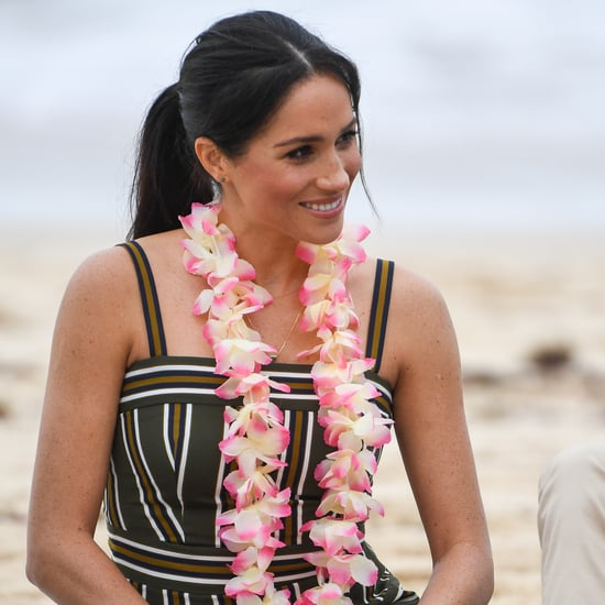 Meghan Markle Best Summer Dresses