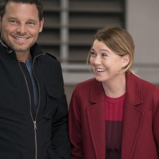 Grey's Anatomy: What Will Meredith Do Without Alex?