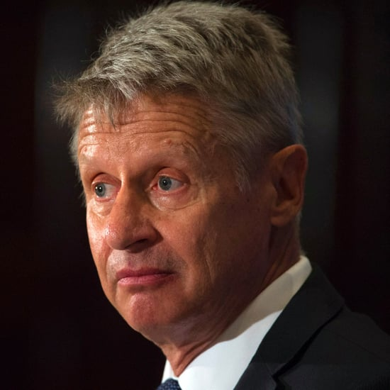 Gary Johnson Gaffes
