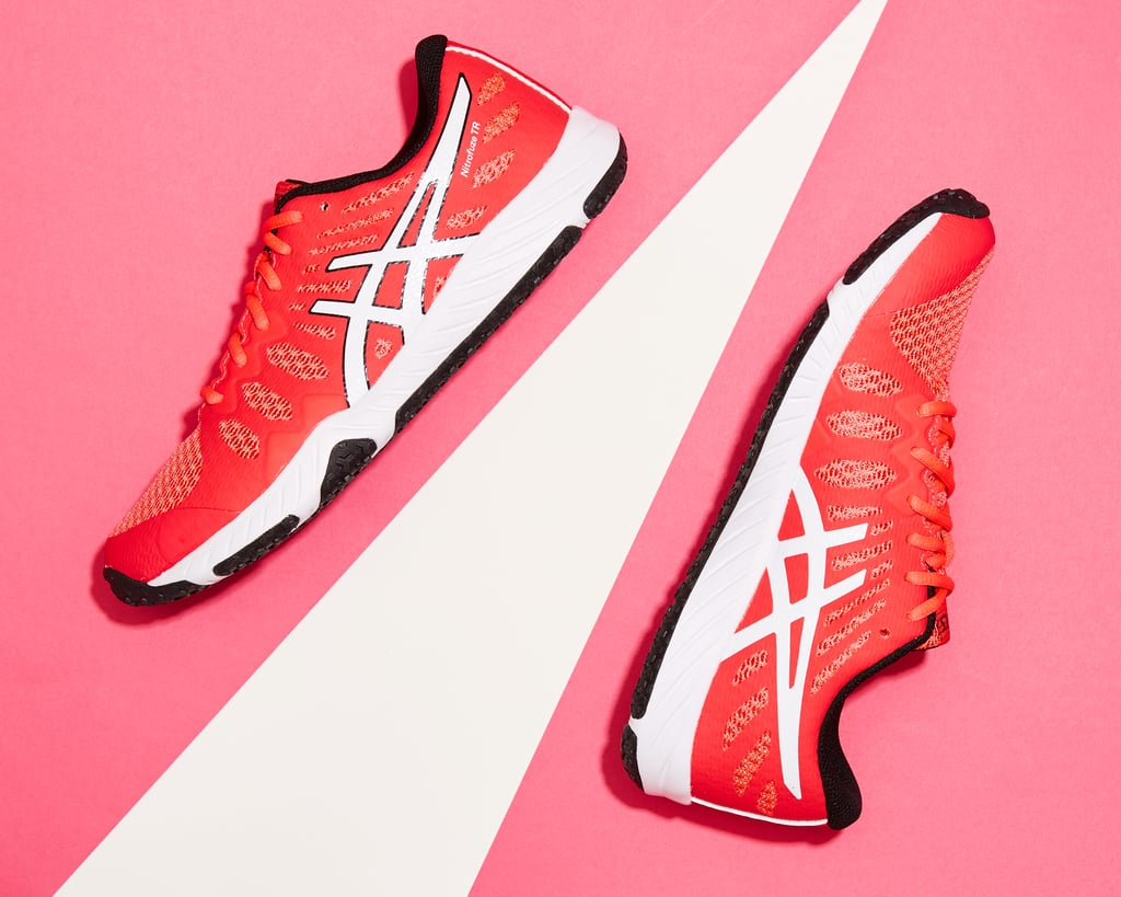Your HIIT class shoe