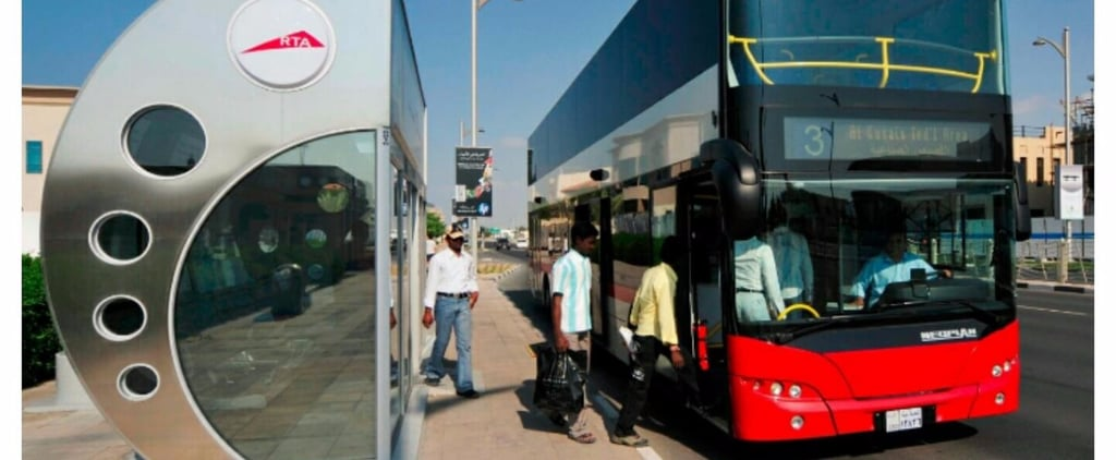 Dubai Nol Cards To Be Used For Museum and Theme Park Entry