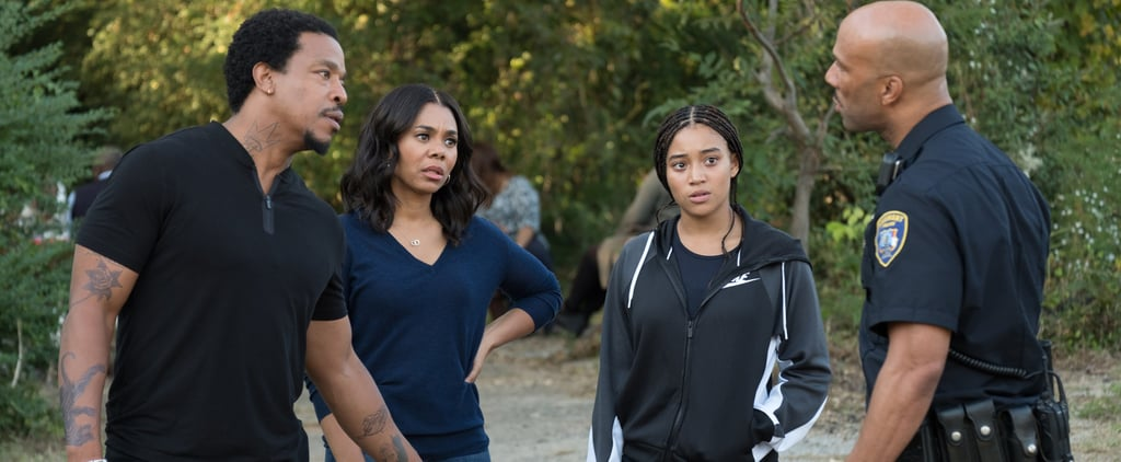 Where to Watch The Hate U Give?