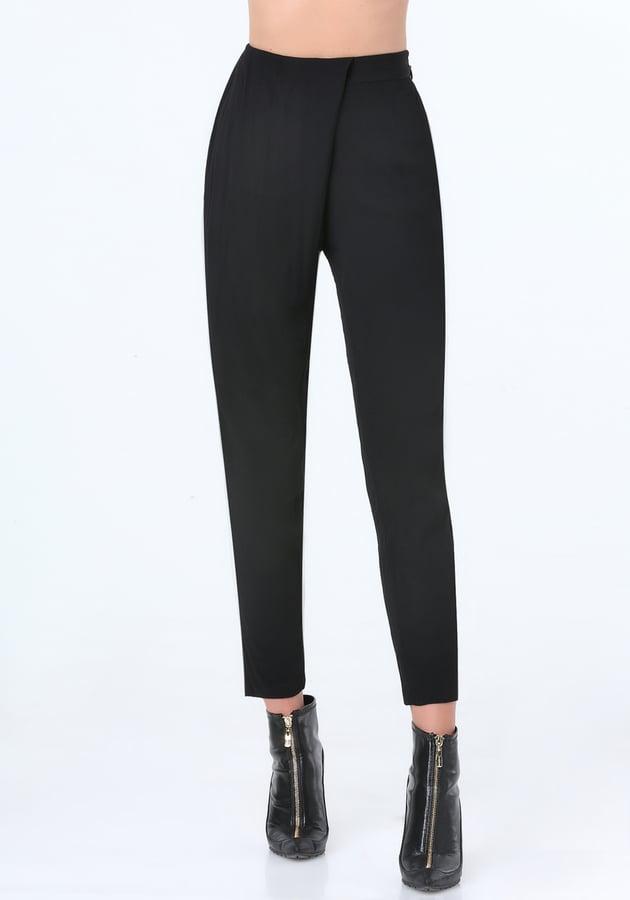 Crepe Draped Pants ($59)